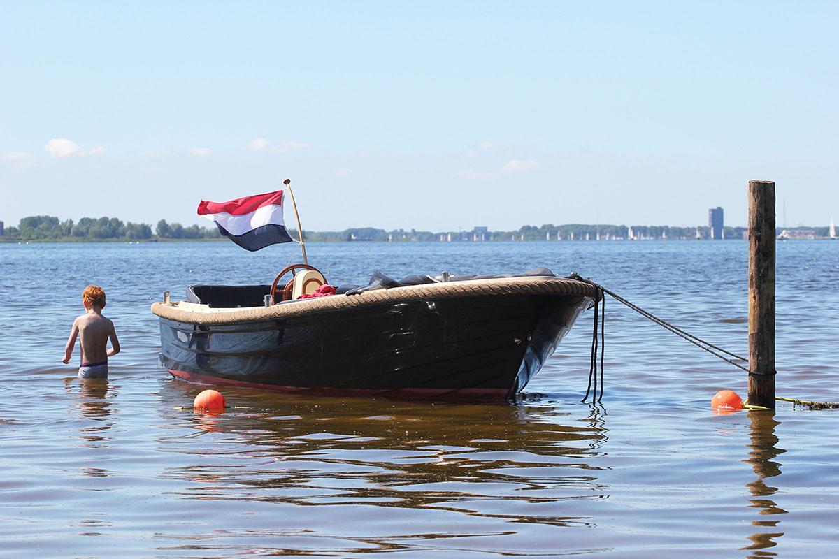 Huur sloep in Kortgene aan het Veerse meer